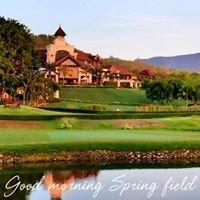 Springfield Village Golf&Spa
