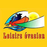 Loisirs evasion canoë