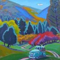 Gaucho Blue Annual Harvest Art Auction and Dinner