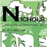 Nichols Landscape Architecture, Inc.