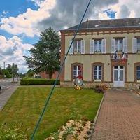 Mairie La Bussiere