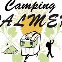 Camping Palmer Alsace France