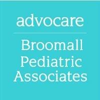 Advocare Broomall Pediatric Associates