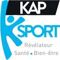 Kapsport Coaching Sportif et Bien-être