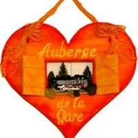 AUBERGE DE LA GARE - Le Prépetitjean (JU)