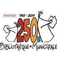 Bibliothèque Municipale de Morges
