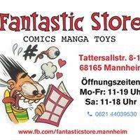 Fantastic Store Mannheim
