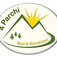 Bed & Breakfast 4 Parchi