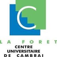 Centre universitaire de Cambrai Officiel