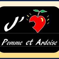 Chambre d'Hôtes Familiale Pomme et Ardoise