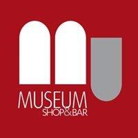 Museum Shop&Bar