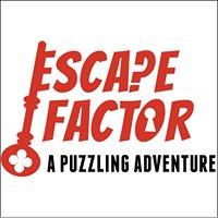 Escape Factor - Escape Room: A Puzzling Adventure