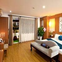 Golden Palace Hotel Hanoi