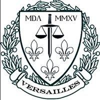 Master 2 Droit des Affaires / Université Versailles Saint-Quentin