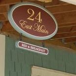 24 East Main Street Bed and Breakfast