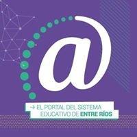Portal @prender - Entre Ríos