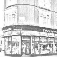 Chantelle Originals