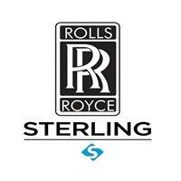 Rolls-Royce Motor Cars Sterling