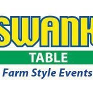 Swank Table Farm Style Events