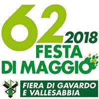 Festa di Maggio - Fiera di Gavardo e Vallesabbia