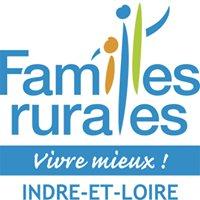Fédération Familles Rurales d'Indre-et-Loire