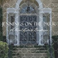 Jennings On The Park, A Real Estate Boutique