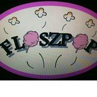 Floszpop Candyfloss and Popcorn