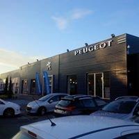 Peugeot PSA Retail