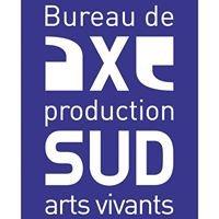 AXE SUD bureau de production arts vivants