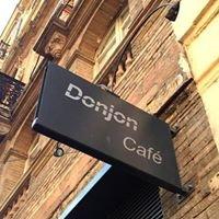 Donjon Café
