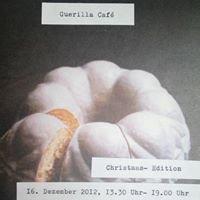 Guerilla Café