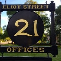 21 Eliot Street Offices