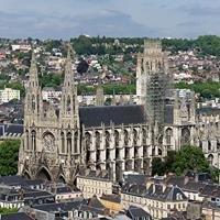 Abbatiale Saint Ouen