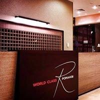 World Class Романов