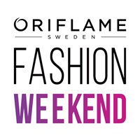 Oriflame Fashion Weekend