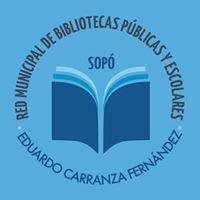 Biblioteca Pública Eduardo Briceño