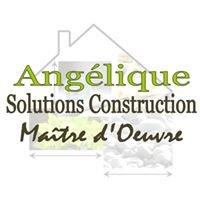 Angélique Solutions Construction
