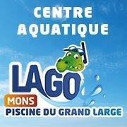 LAGO MONS Piscine du Grand Large