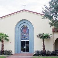 The Episcopal Church of the Good Shepherd, Lake Wales, FL
