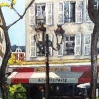 Beaurepaire Café Restaurant