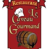Restaurant Le Caveau Gourmand