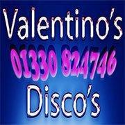 Valentino's Disco