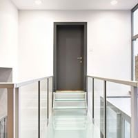 Insensation Doors and Staircases