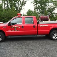 Fairmount Volunteer Fire Company