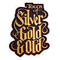 Touch of Silver, Gold & Old