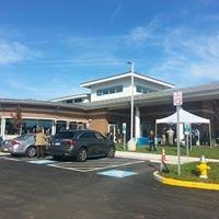 Haymarket Gainesville Community Library