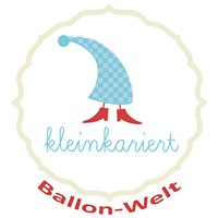 kleinkariert-Ballonwelt
