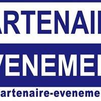PARTENAIRE EVENEMENT
