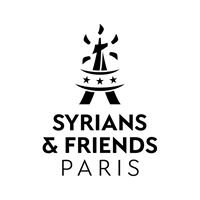 Syrians & Friends Paris