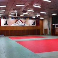 Judo Club Pays de Château Gontier et Disciplines Associées